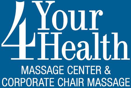4 Your Health Massage
